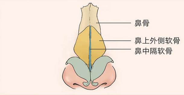 上海歪鼻矫正手术方法效果